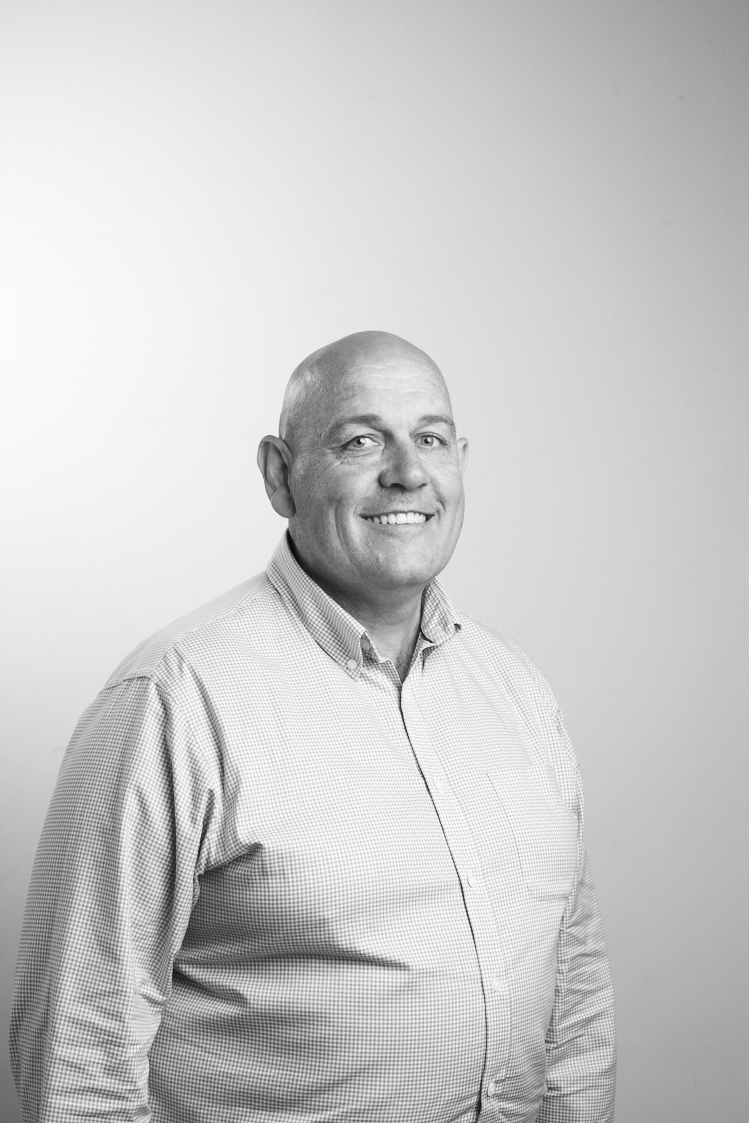 Dean Lupton - Founder Nommad