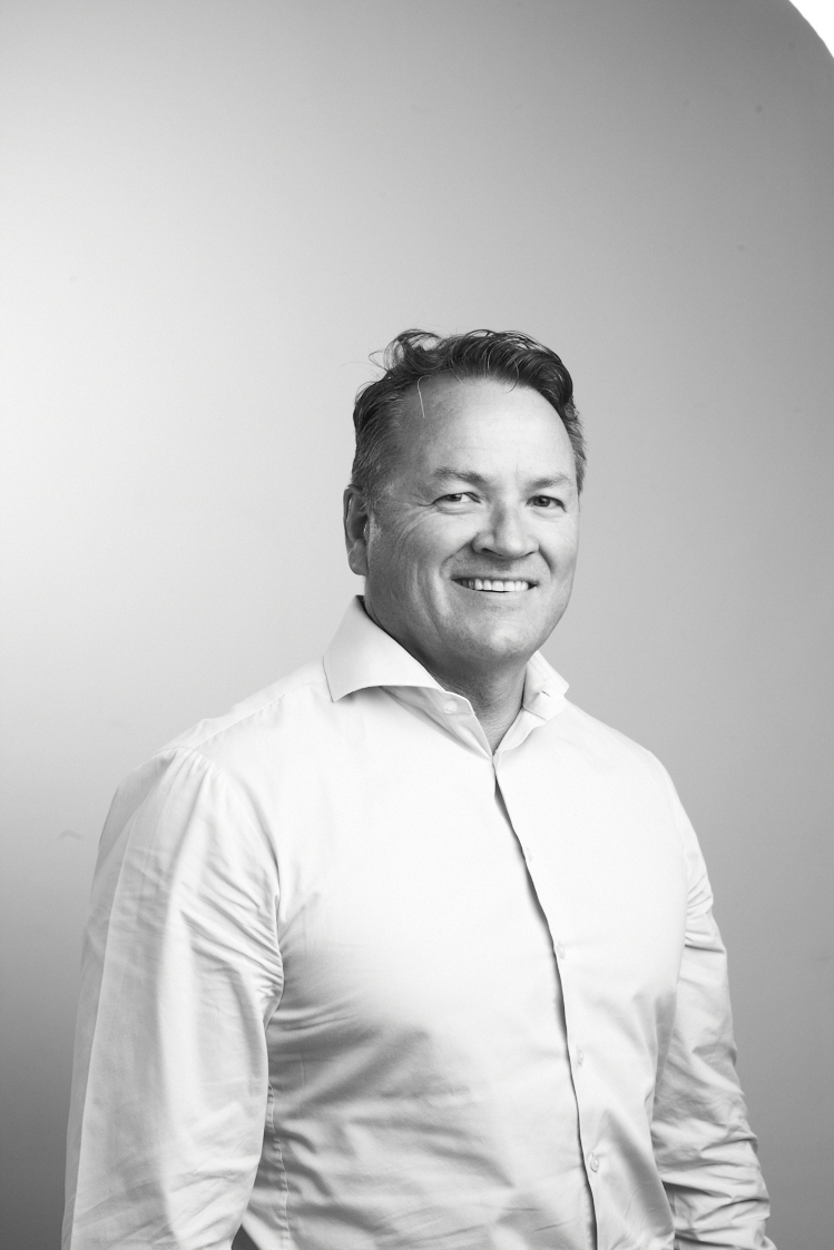 Marshall has been working in the financial services industry for over 25 years at the executive level.  He has previously held CEO and CIO positions within ASX200 listed organisations including well known financial services and retail firms.